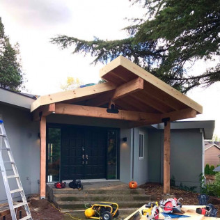 custom roofs in portland oregon