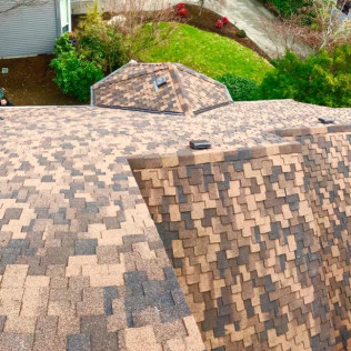 shingle installation in portland oregon