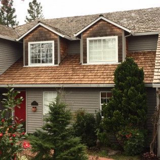 wood shingles in portland oregon