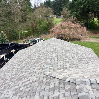 roof installation in portland oregon