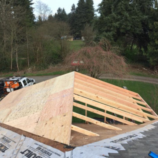roof construction in portland oregon