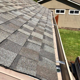 asphalt shingle roofs in portland oregon