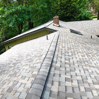 shingle roofing in portland oregon